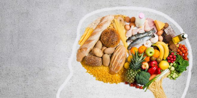 foods that are good for the brain